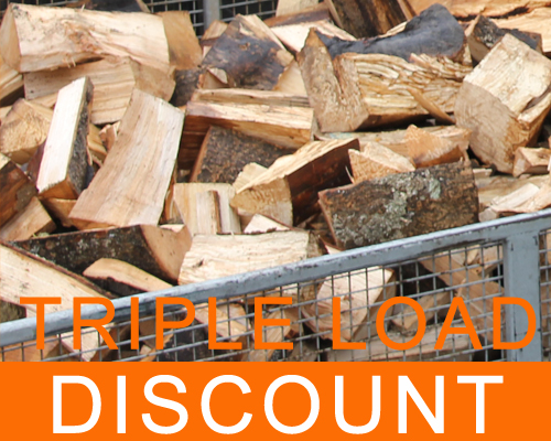 Triple Load Discount